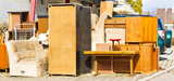 Déchets d'ameublement : Valdelia et Eco-mobilier ré-agréés pour six ans