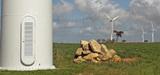 RTE renforce le réseau breton pour accueillir de nouvelles capacités d'énergies renouvelables