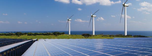 L'Irena estime que toutes les énergies renouvelables seront compétitives face aux fossiles en 2020