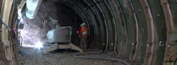 Cigéo : l'ASN veut des garanties sur la réduction du risque posé par les colis de déchets bitumés