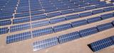 Renouvelables : les installations photovoltaïques chinoises dopent les investissements mondiaux