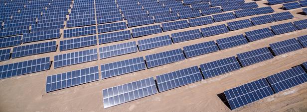Renouvelables: les installations photovoltaïques chinoises dopent les investissements mondiaux
