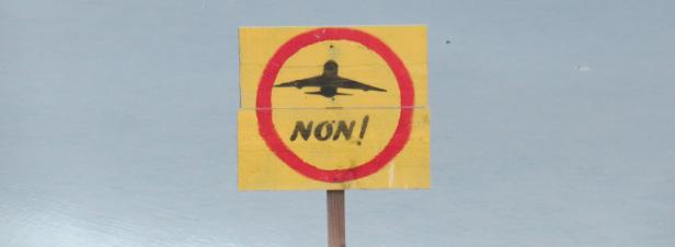 Le gouvernement confirme l'abandon du projet d'aéroport de Notre-Dame-des-Landes