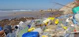 Le plastique à usage unique dans le collimateur de la Commission européenne