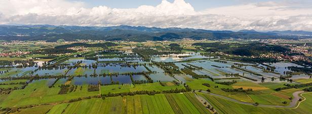 La prévention des inondations implique une reconquête des zones humides
