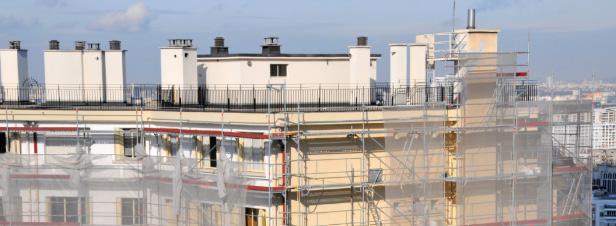 La Ville de Paris accélère la rénovation énergétique des copropriétés