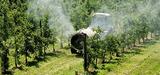 Pollution de l'air : vers de premières mesures dans le secteur agricole