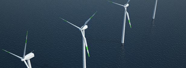 L'Agence française pour la biodiversité donne un avis favorable au parc éolien de Dieppe - Le Tréport