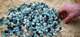 Dix recommandations de Surfrider pour lutter contre la pollution marine par les médias filtrants