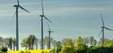 Le premier appel d'offres éolien fait baisser les coûts