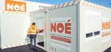 Déchets du bâtiment : la plateforme Noé est opérationnelle à Bordeaux
