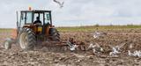 Pourquoi les agriculteurs n'arrivent pas à réduire leurs émissions de GES
