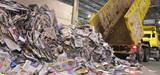 Déchets : les papetiers s'inquiètent pour leur approvisionnement en papiers et cartons à recycler
