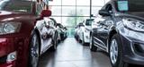 Les émissions de CO2 des voitures neuves vendues en Europe repartent à la hausse