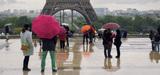 Paris change d'approche sur la gestion des eaux pluviales