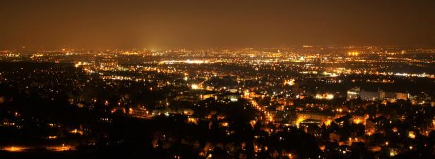 Pollution lumineuse : l'Etat condamné à agir sous peine d'astreinte