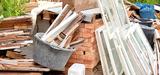 Déchets du bâtiment : les professionnels fermement opposés au projet gouvernemental de création d'une REP