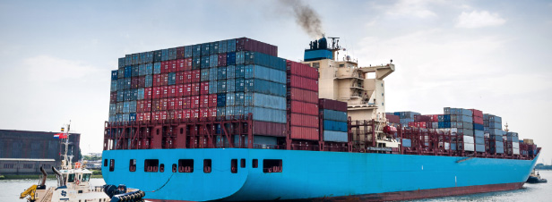 L'Organisation maritime internationale tente d'enrayer les émissions de gaz à effet de serre des navires