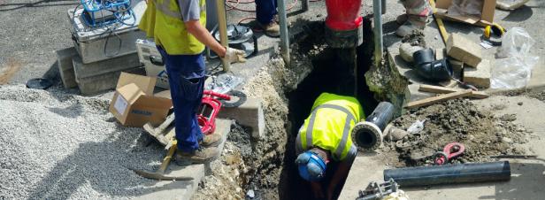 Compétences eau et assainissement: le Sénat maintient le caractère optionnel