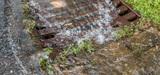 Les eaux pluviales nécessitent un plan d'action partenarial