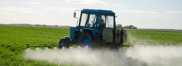 Un rapport d'Etat préfigure le fonds d'indemnisation des victimes des pesticides