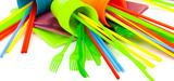 Plastique : l'interdiction de certains produits jetables prend forme