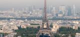 Pollution de l'air : Bruxelles poursuit la France pour non-respect des concentrations de dioxyde d'azote