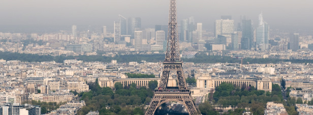 Pollution de l'air : Bruxelles poursuit la France pour non-respect des concentrations de dioxyde d'azote