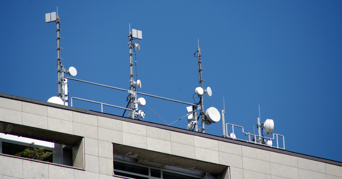 Le projet de loi Elan allège les contraintes administratives pour déployer les antennes-relais