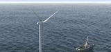 Eolien flottant : bientôt un programme de recherche sur les impacts environnementaux des parcs pilotes ?