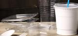 La Commission européenne veut interdire cinq produits plastique à usage unique
