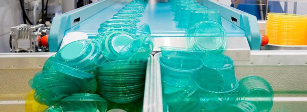 Interdiction des plastiques : l'inquiétude monte chez les producteurs européens