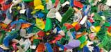 L'incorporation de plastique recyclé progresse trop lentement