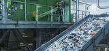 Trier des déchets plus mélangés et hétérogènes