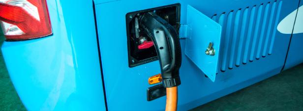 L'Ademe promet un bel avenir au bus tout électrique