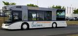 Le développement des bus à hydrogène prend du retard