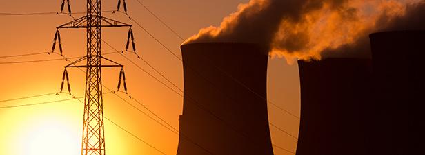 La France surconsomme son électricité en période de canicule ... et exporte