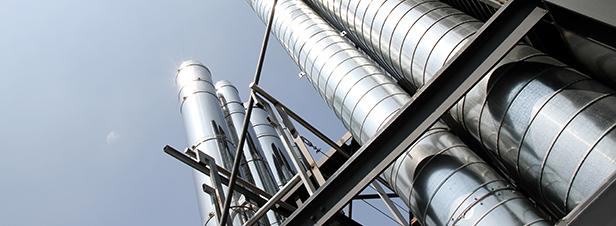 Des valeurs limites d'émission plus strictes s'imposent aux installations de combustion