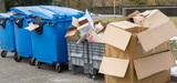Tri cinq flux : l'attestation récapitulant les flux de déchets valorisés strictement encadrée