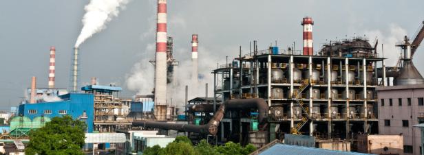 Climat : les pays en développement ne peuvent pas assurer seuls la réduction supplémentaire d'émissions de CO2