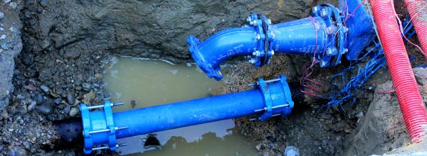 Assises de l'eau : les quatre priorités fixées par le Gouvernement