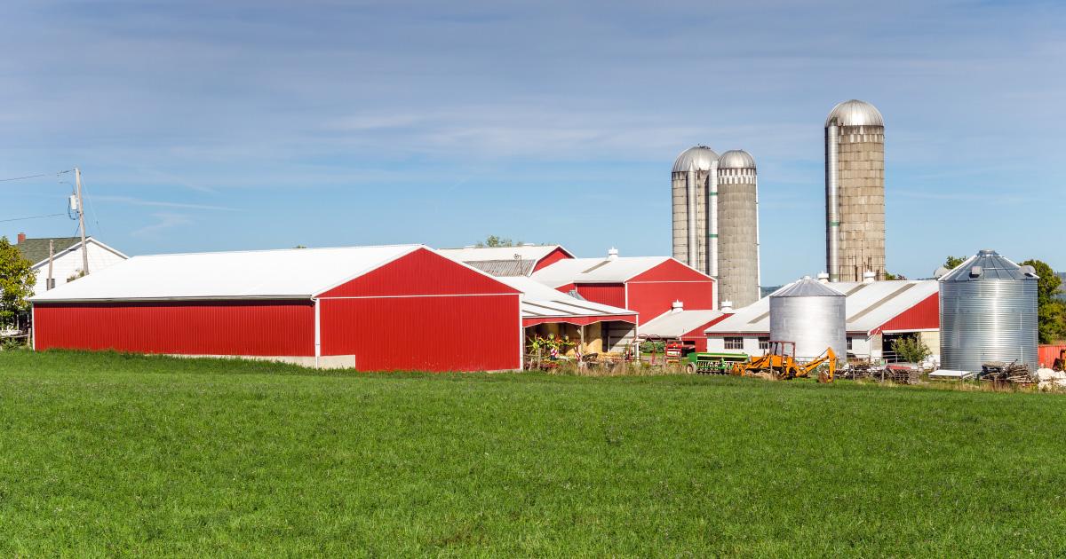 Les s nateurs facilitent les possibilit s de constructions en zones agricoles naturelles et for Loi sur les constructions