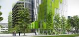 Performance énergétique des bâtiments : les biofaçades font leur preuve