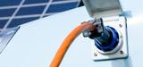 Les projets se multiplient pour combiner photovoltaïque et véhicules électriques
