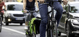 Plan vélo : Edouard Philippe fixe un objectif ambitieux