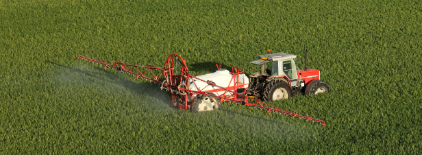 Un fonds d'indemnisation des victimes des pesticides sera créé avant 2020