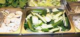 Loi agriculture : des produits de meilleure qualité en restauration collective