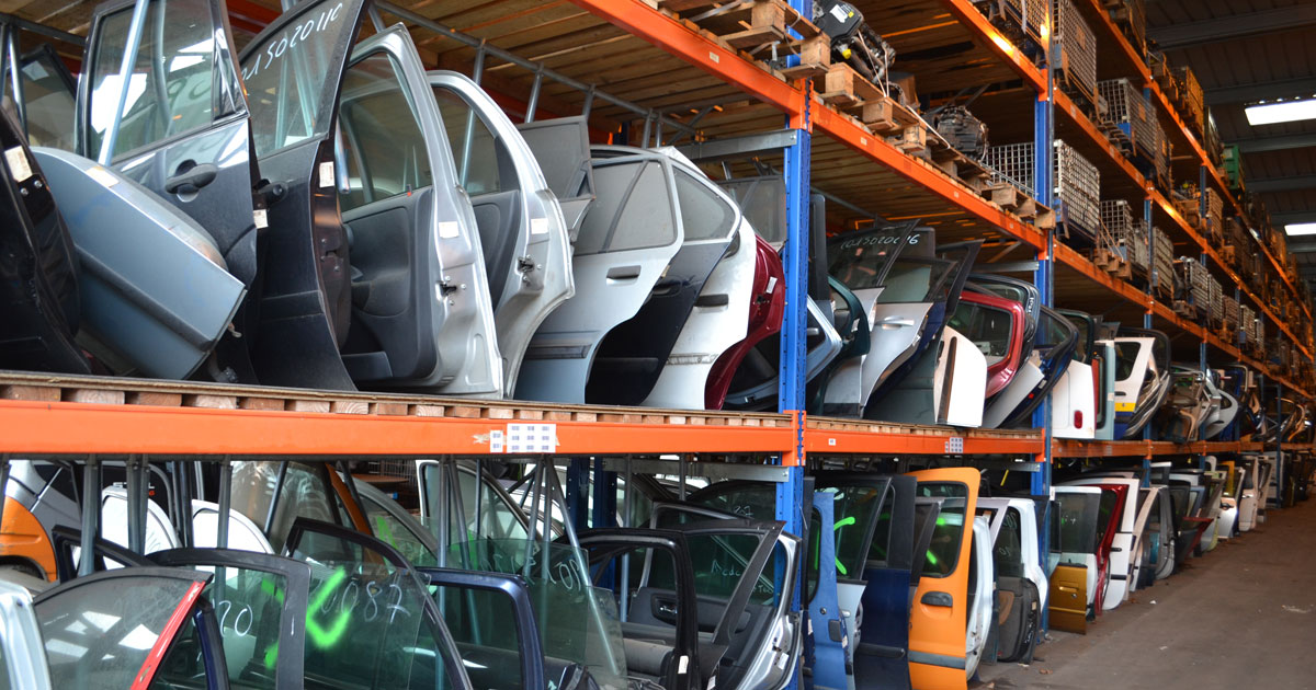 Réemploi   les garagistes doivent mieux informer sur la possibilité  d utiliser des pièces d occasion daa2d43c8b17