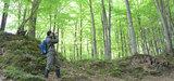 L'établissement de la chasse et de la biodiversité sur les rails
