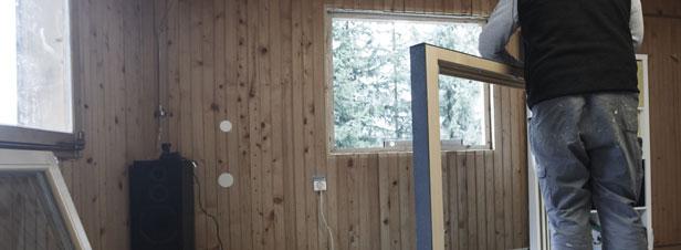La rénovation énergétique des maisons individuelles reste insuffisante